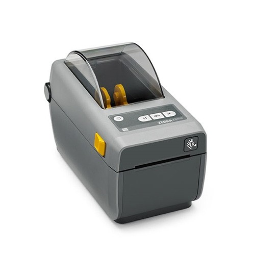 Zebra ZD410 | USB/Bluetooth/WiFi | Thermal Printer