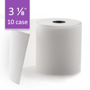 Thermal Paper Roll   Case 10