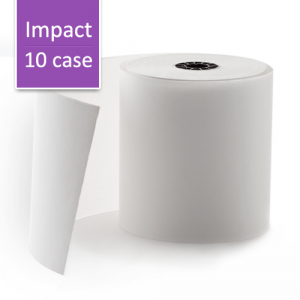 Impact Paper Roll | Case 10
