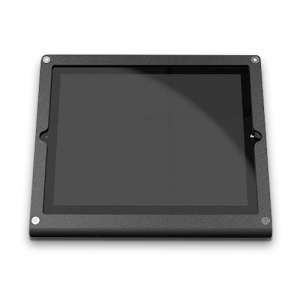 Heckler Design WindFall Landscape Stand for iPad Air and Air 2, Black Gray, New Corrected