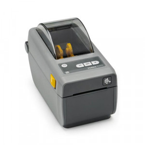 Zebra Thermal USB/Ethernet Barcode Printer