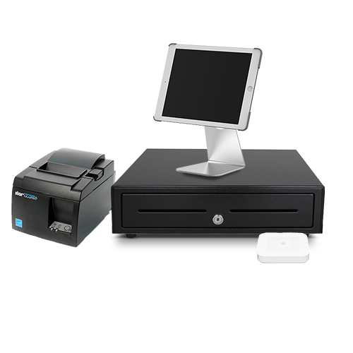 PHP Point of Sale Square EMV Bundle