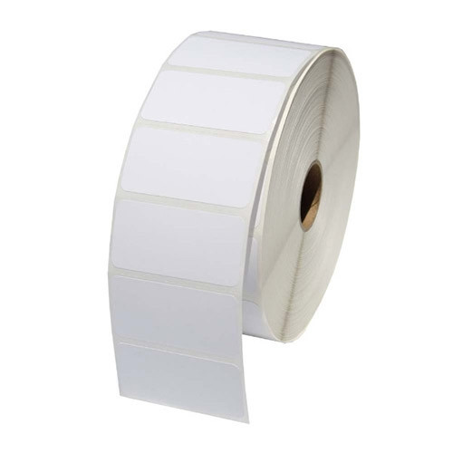 "Zebra Thermal Printer Labels 2"" x 1"" 