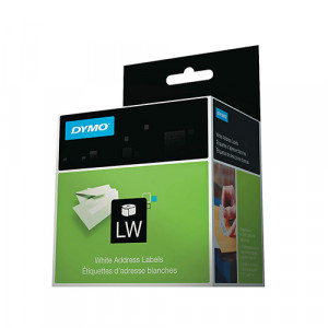 Extra Large Thermal Printer Labels for Dymo Printers