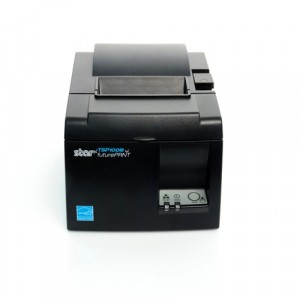 Star TSP143LAN   Ethernet   Receipt Printer
