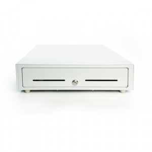 Star Micronics CD3 1616 Automatic Cash Drawer, White