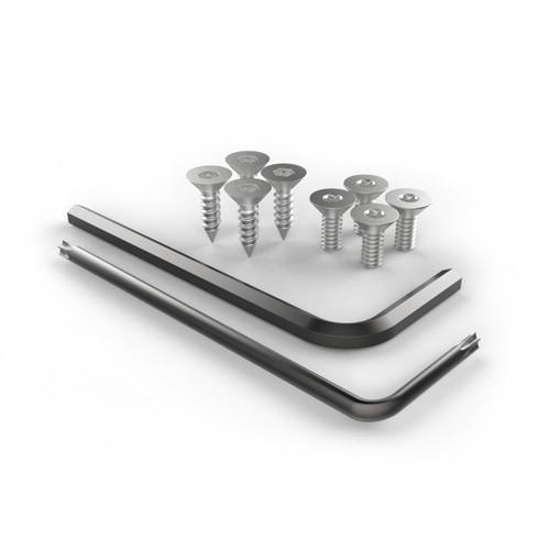 Heckler Design Windfall Screw Tool Kit 500