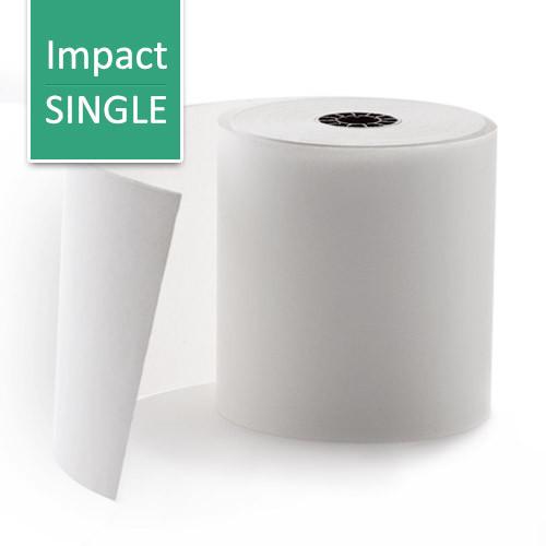 Impact Paper Roll: 1-Copy 500