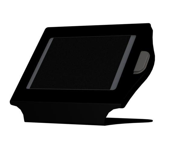 Vault Simplicity Stand for 2/3/4 with Card Reader Support, Black, New 500