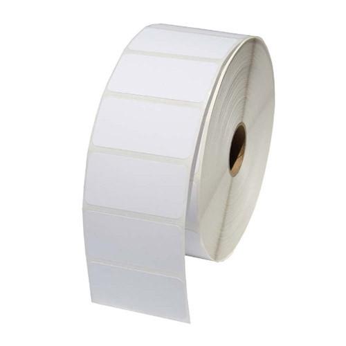 "Zebra Thermal Printer Labels 2"" x 1""   Roll"