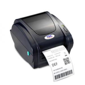 TSC TDP-244 USB Desktop Label Printer 250 Corrected
