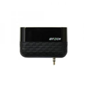 ID Tech Shuttle Card Reader with the merchant partner key encryption 500