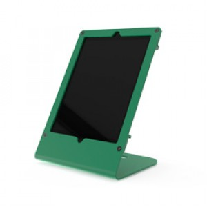 Heckler Design WindFall Portrait Stand for iPad Mini, Emerald 250