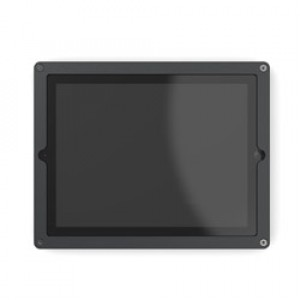 Heckler Windfall Wall Mount Frame for iPad Air and Air 2, Black 250