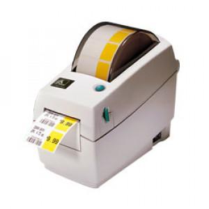 Zebra 2824 Plus Ethernet Label Printer 250