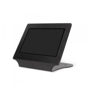 Vault Simplicity Stand for iPad Air and Air 2, No Card Reader Support, Black