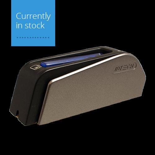 ID Tech Augusta v4 Smart Card Reader in Stock