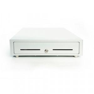 Star Micronics CD3 1616 Automatic Cash Drawer, White