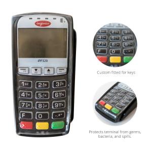 Ingenico iPP320 | Keypad Cover