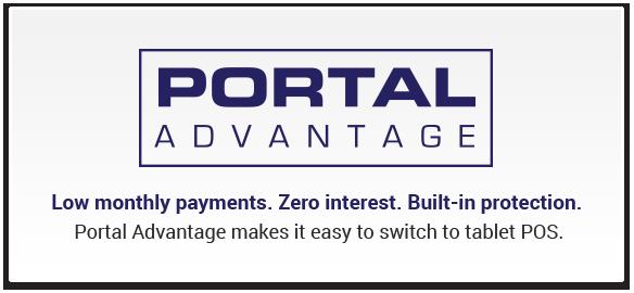 Portal Advantage